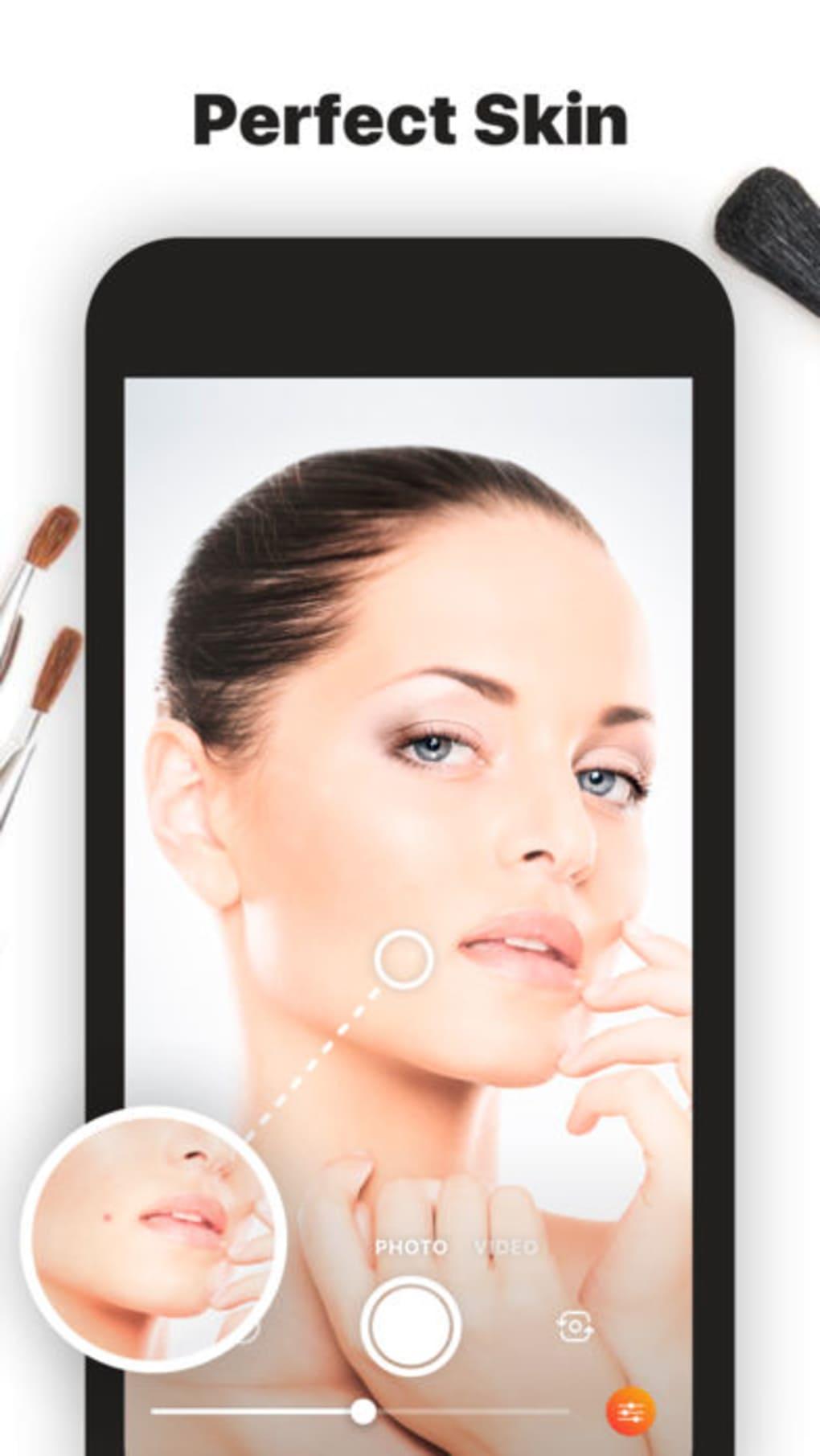 EasySnap: Selfie Beauty Camera for iPhone - Download