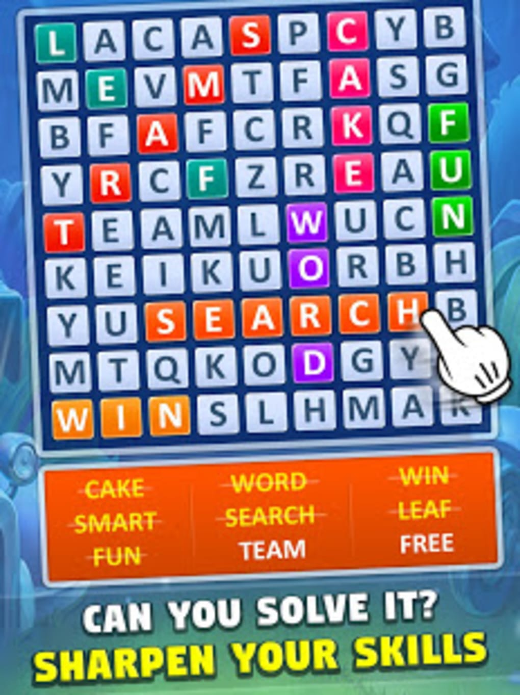 word typing games free download
