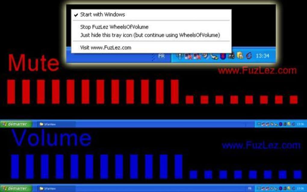 WheelsOfVolume - Download