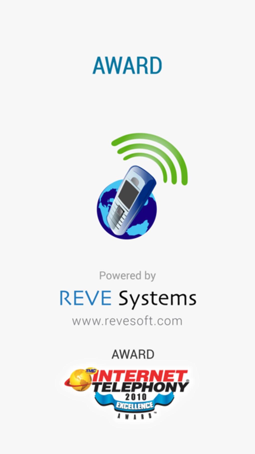 iTel Mobile Dialer  لنظام iPhone - تنزيل