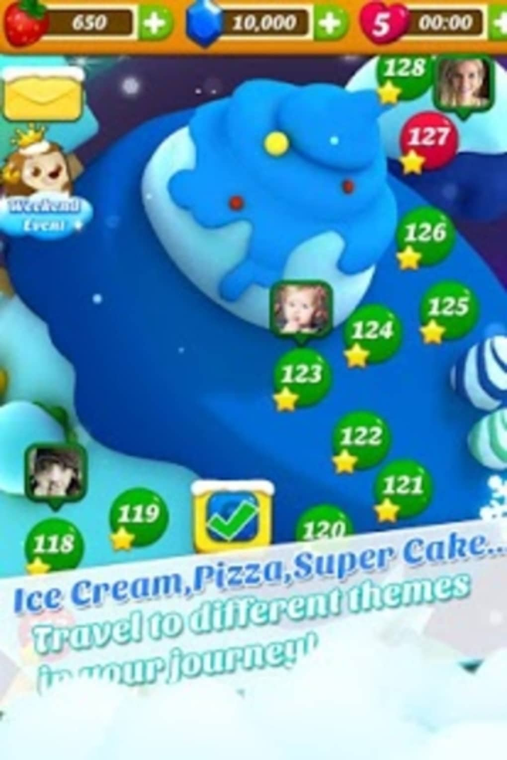 Yummy mania for android download pros solutioingenieria Images