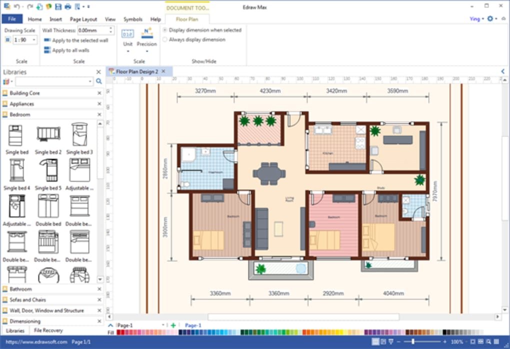Floor plan maker download for Floor plan maker app