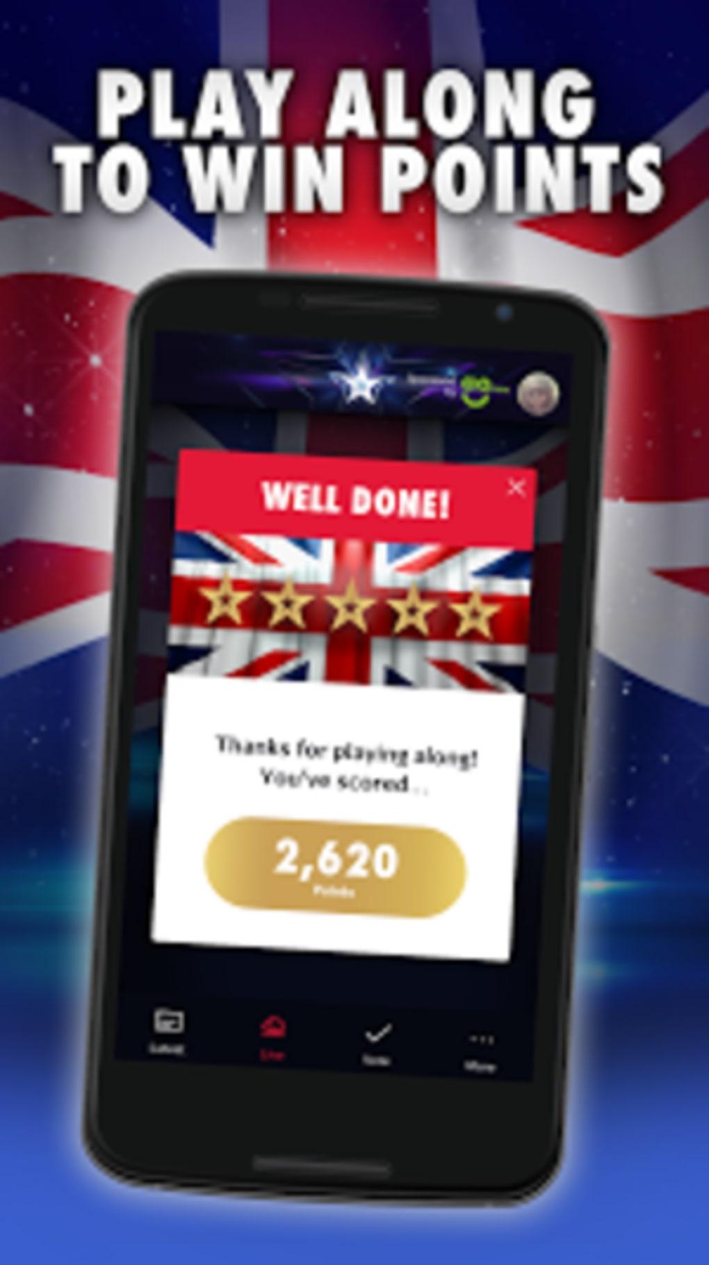 Best websites free movie downloads britain\'s got talent: 2014.