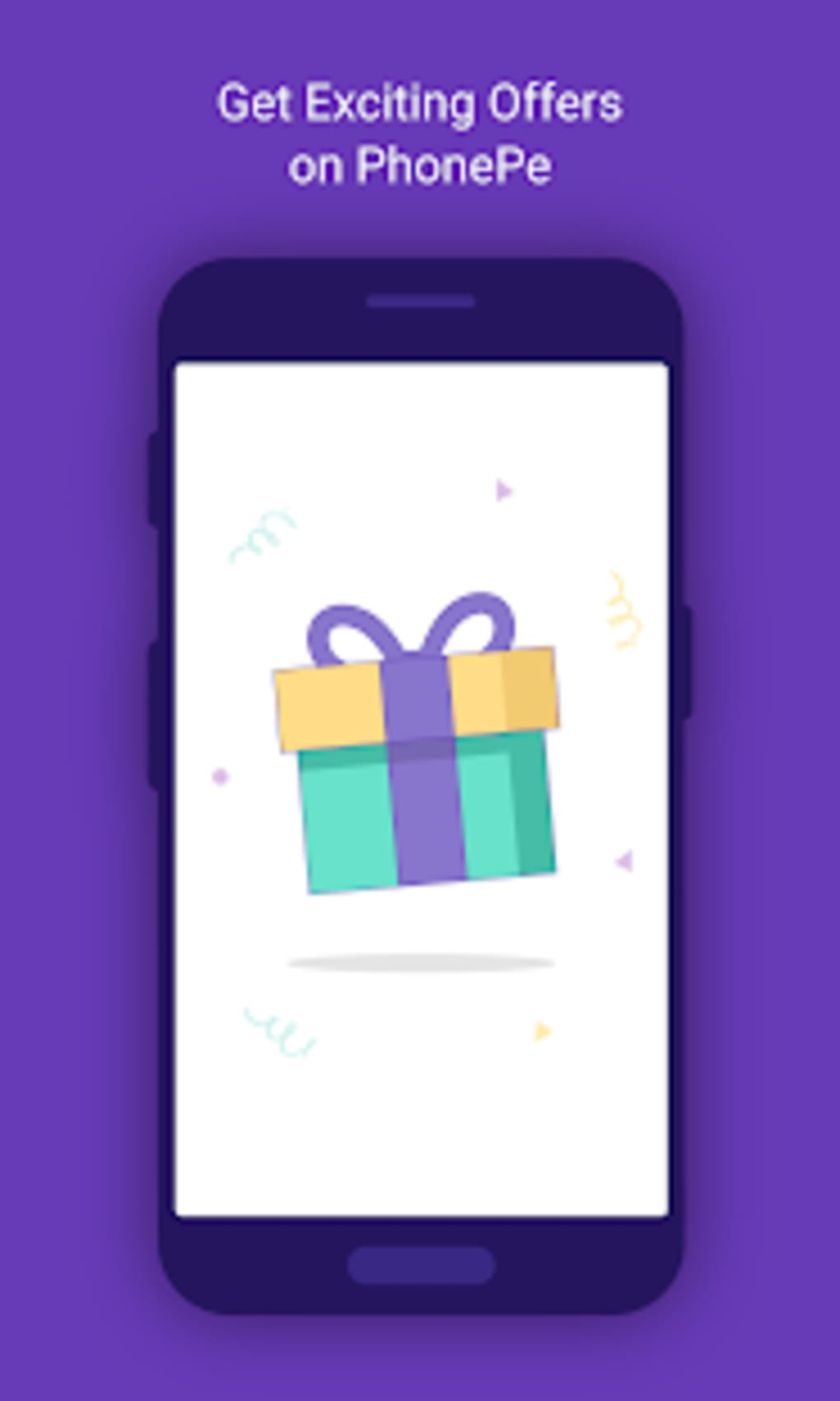 PhonePe UPI Payments Recharges Money Transfer for Android - Download