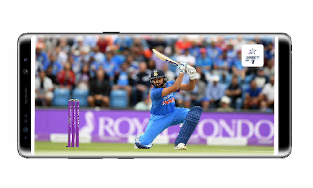Live Cricket Tv Star Sports Tv For Android Download