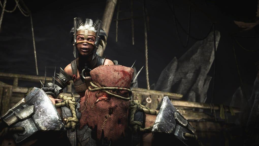 Mortal Kombat X - Download