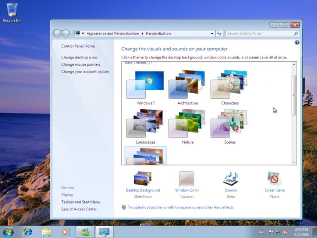 what is the price of Windows 7 Enterprise