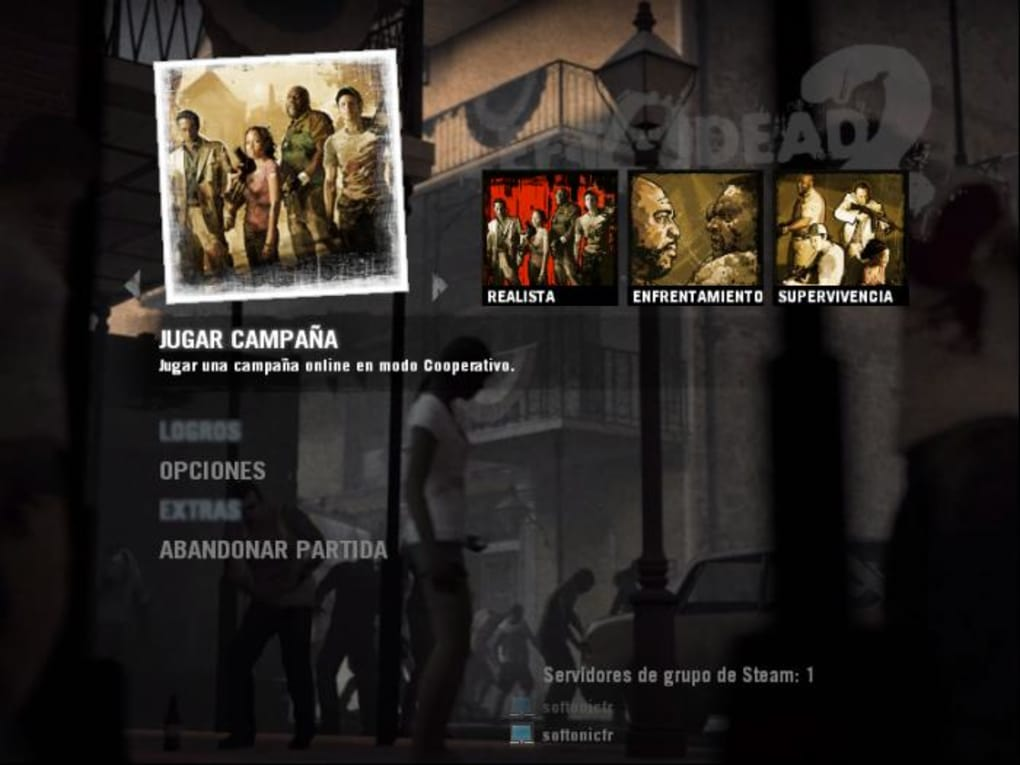 Left 4 Dead 2 - Download