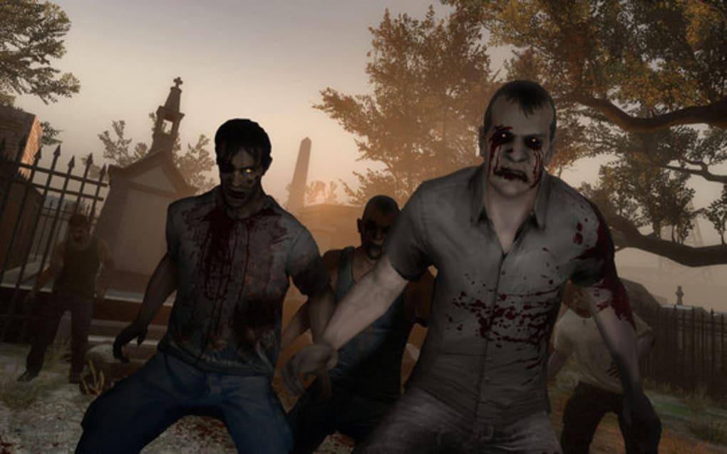download game online left 4 dead 2