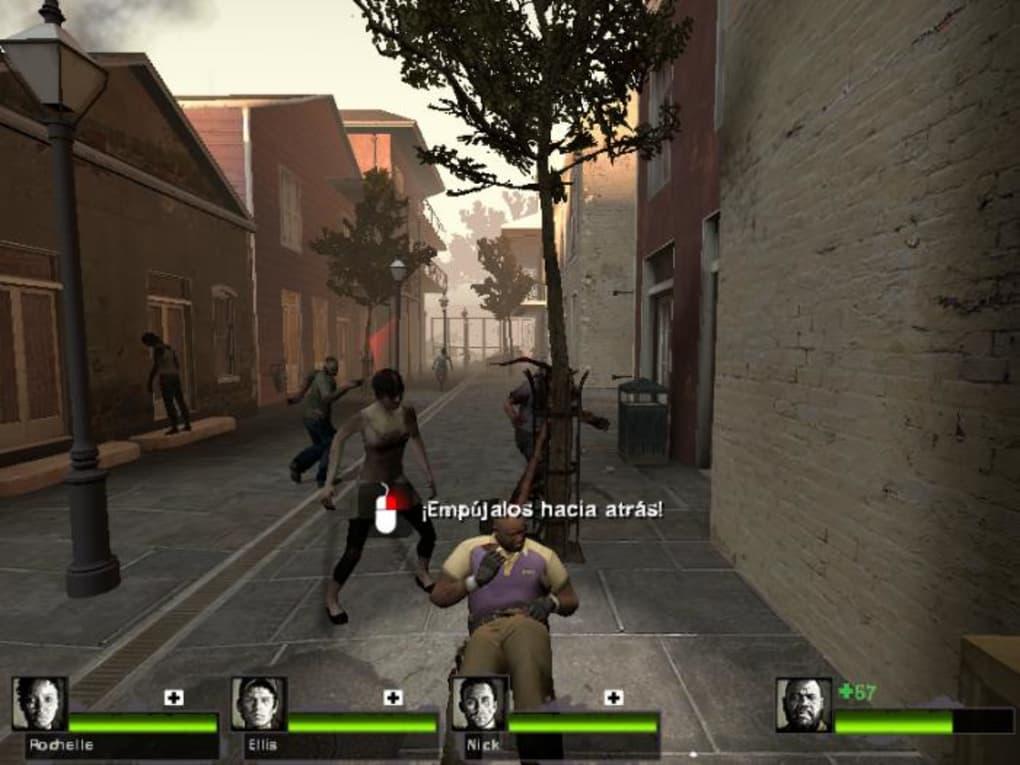 Left 4 Dead 2 Descargar