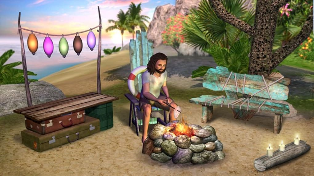 The Sims 3: Island Paradise - Download