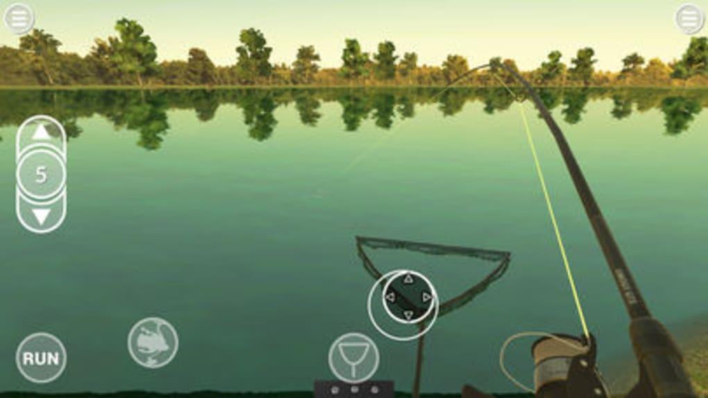 carp fishing simulator ios free download