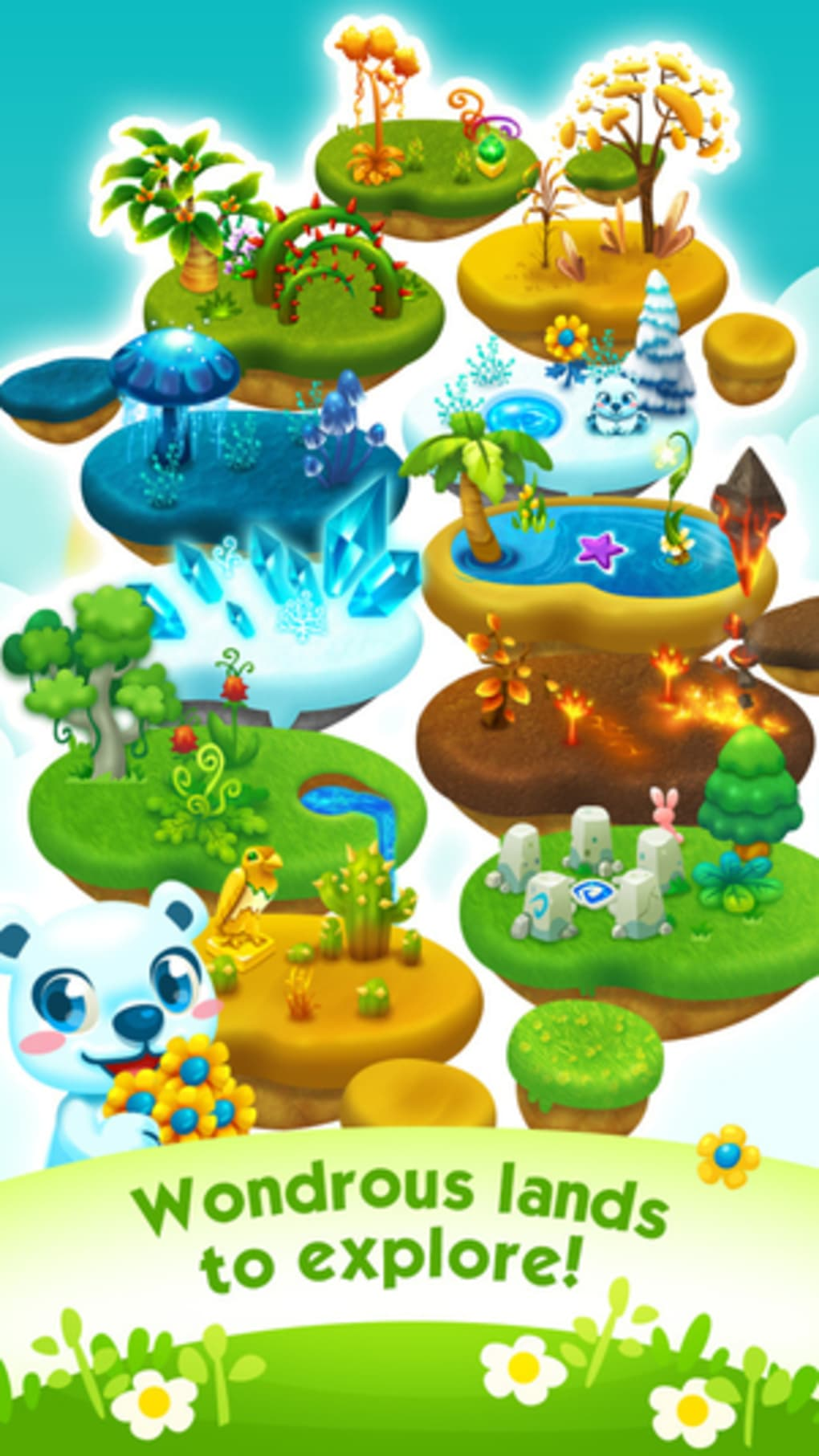 Forest Mania Free