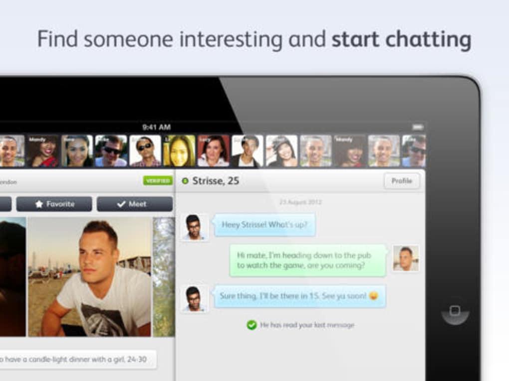 badoo chat kostenlos