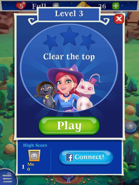 Recevoir Bubble Witch 3 Saga - Microsoft Store fr-FR