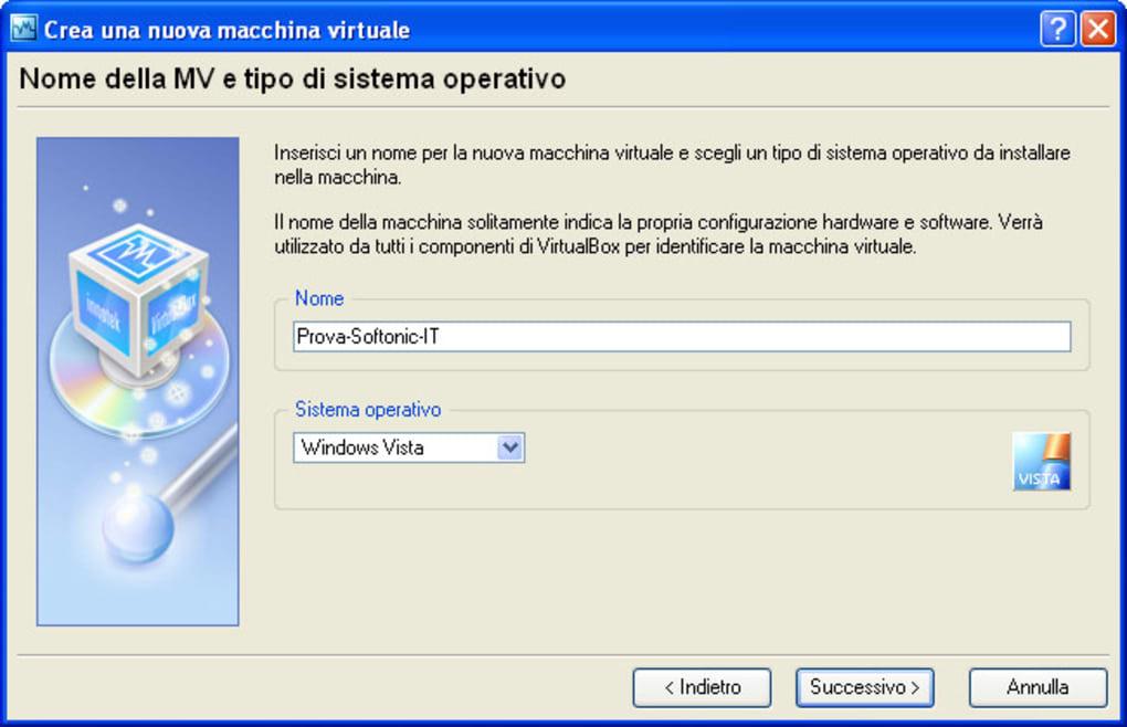 oracle vm virtualbox softonic