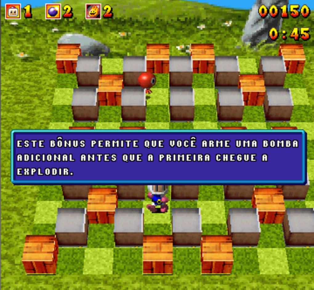 jeux bomberman pc gratuit softonic