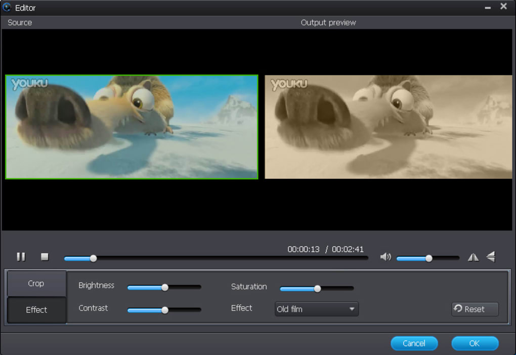 Cendarsoft Video Converter Pro