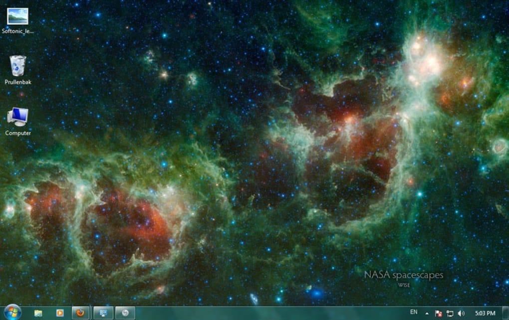 Nasa spacescapes download - Nasa spacescapes windows 7 ...