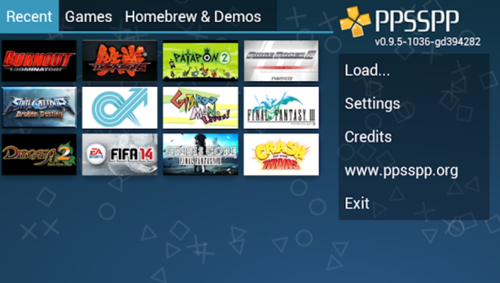 Psp games for android emulator | Best PSP Emulator for PC • PPSSPP