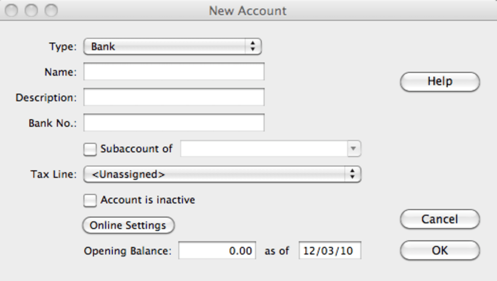 quickbooks software download for mac