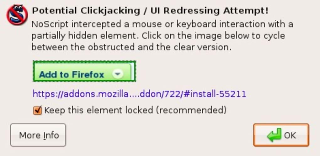 NoScript for Mac - Download