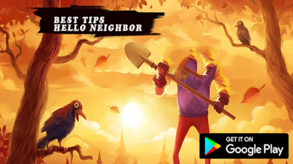 Free hide and seek crazy neighbor Game Guide for Android - Download