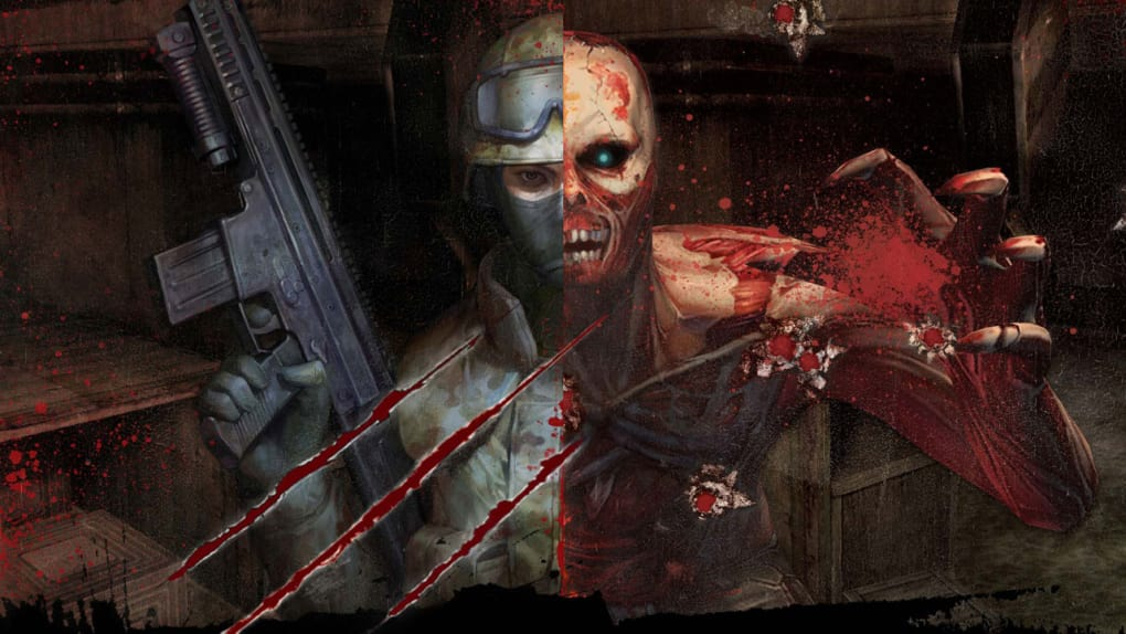 Zombie gs mod for counter-strike » cs 1. 6 mods   gamemodd.