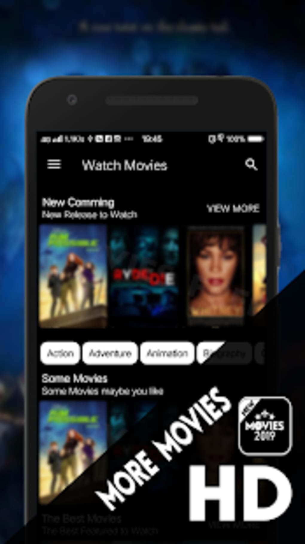 hd movie download for android mobile