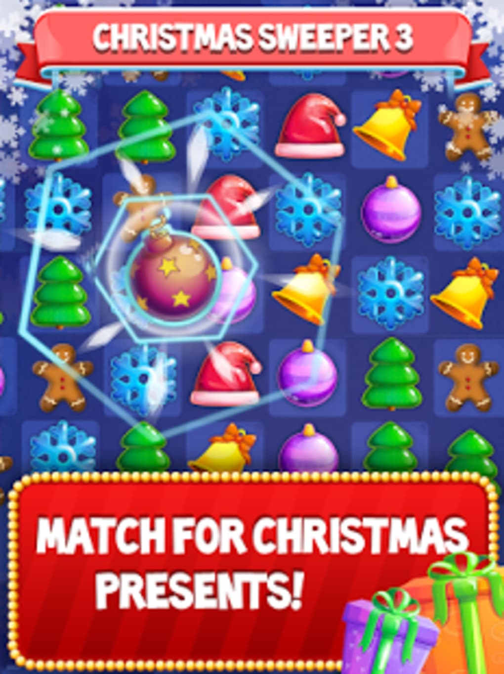 christmas sweeper 3 110 screenshots