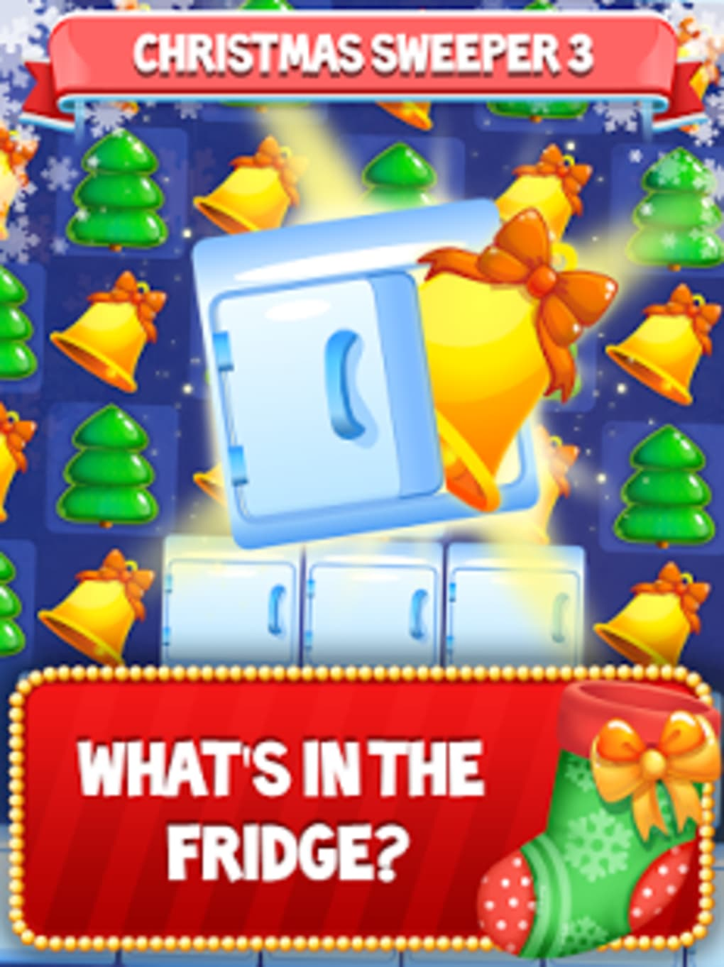 christmas sweeper 3 for android download