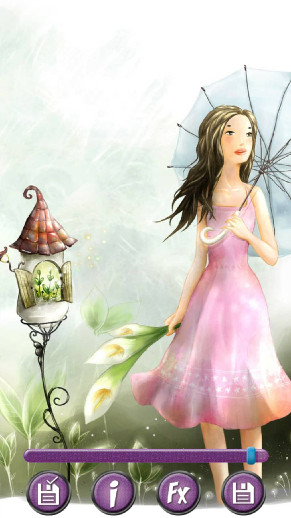 Cute Wallpapers For Girls Hd 3d For Android Download