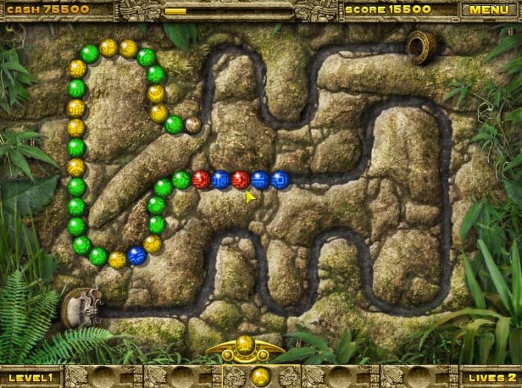 Inca Ball Download
