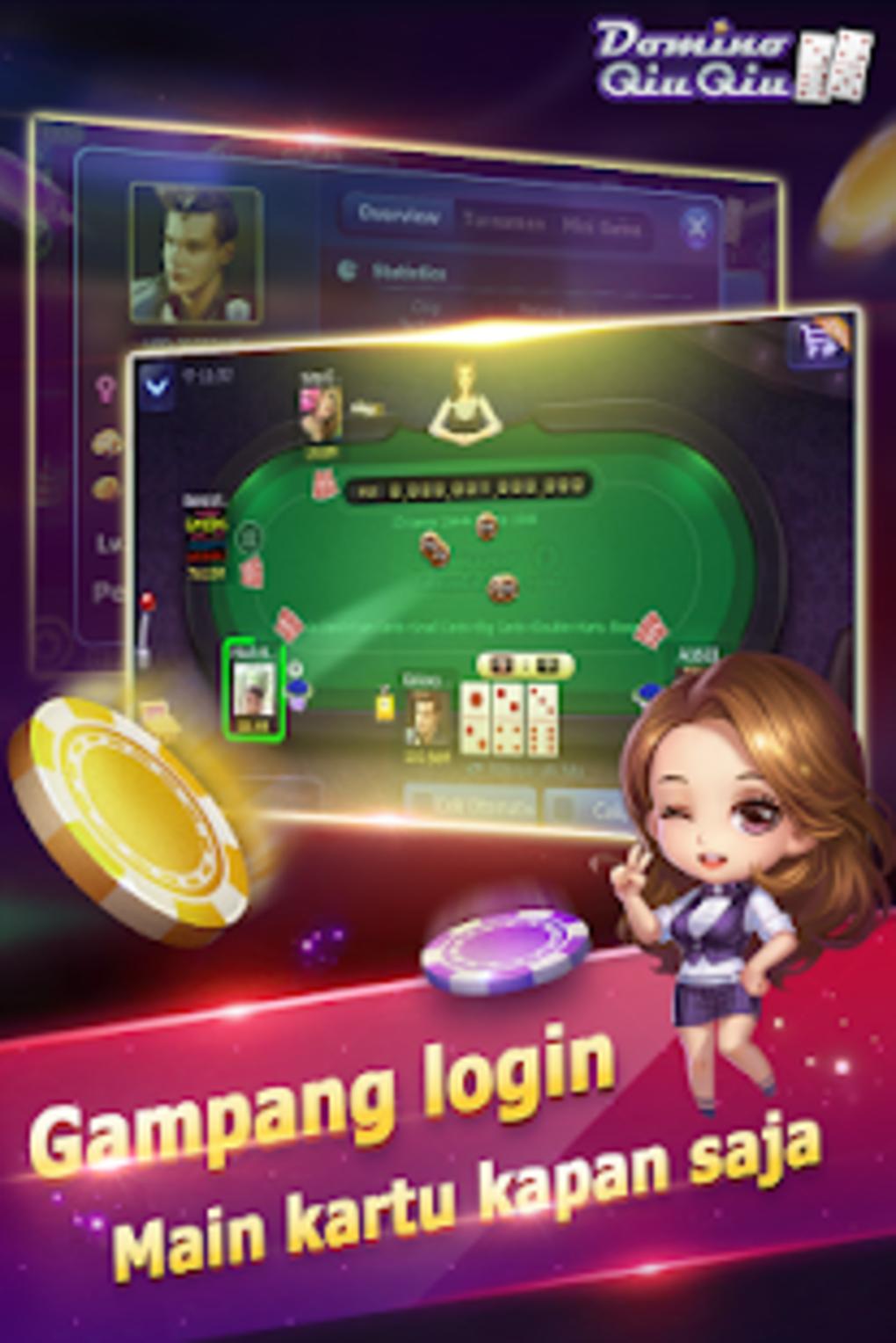 Topfun Domino Qiuqiu Domino99 Kiukiu Apk Untuk Android Unduh