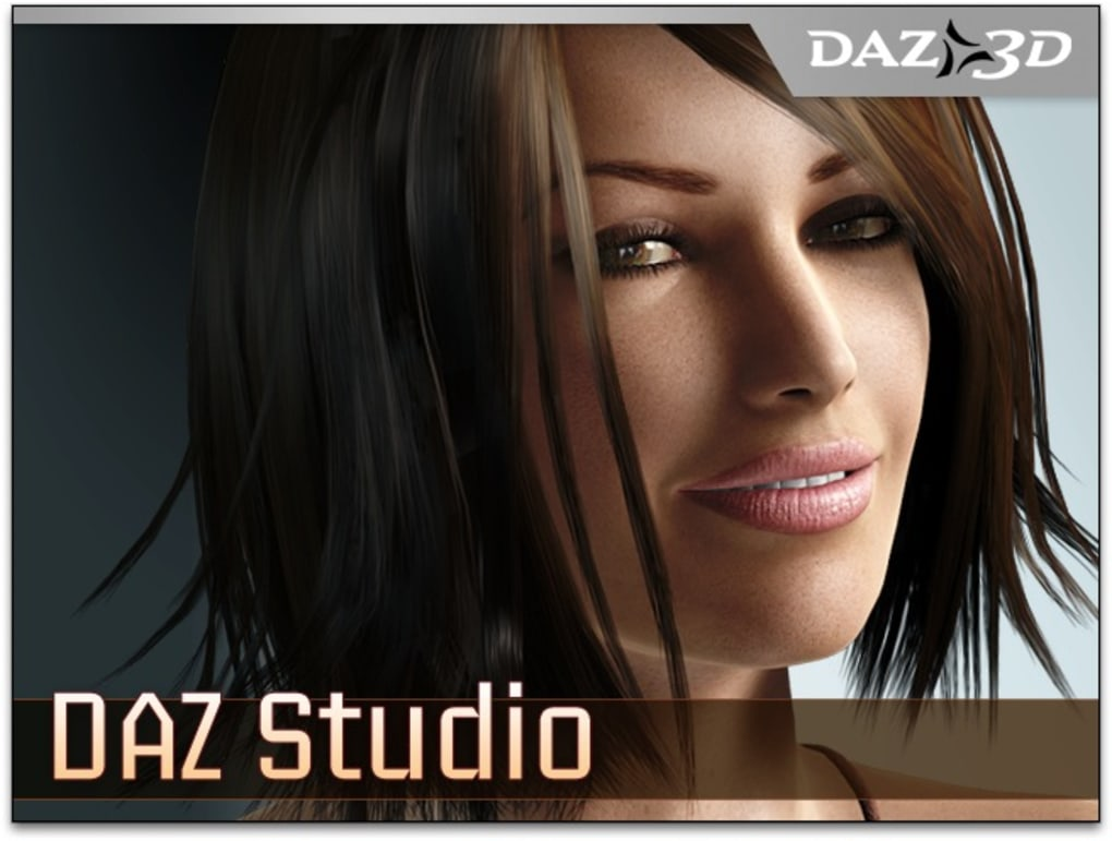 Download Daz3d