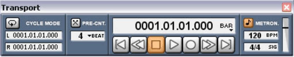 Kristal Audio Engine zum Download. Musik machen wie die Profis! Die Software ist ein umfangreicher Multi-Kanal-Rekorder, Audio-Sequenzer und Mixer in einem. Sie eignet sich vor allem für ...