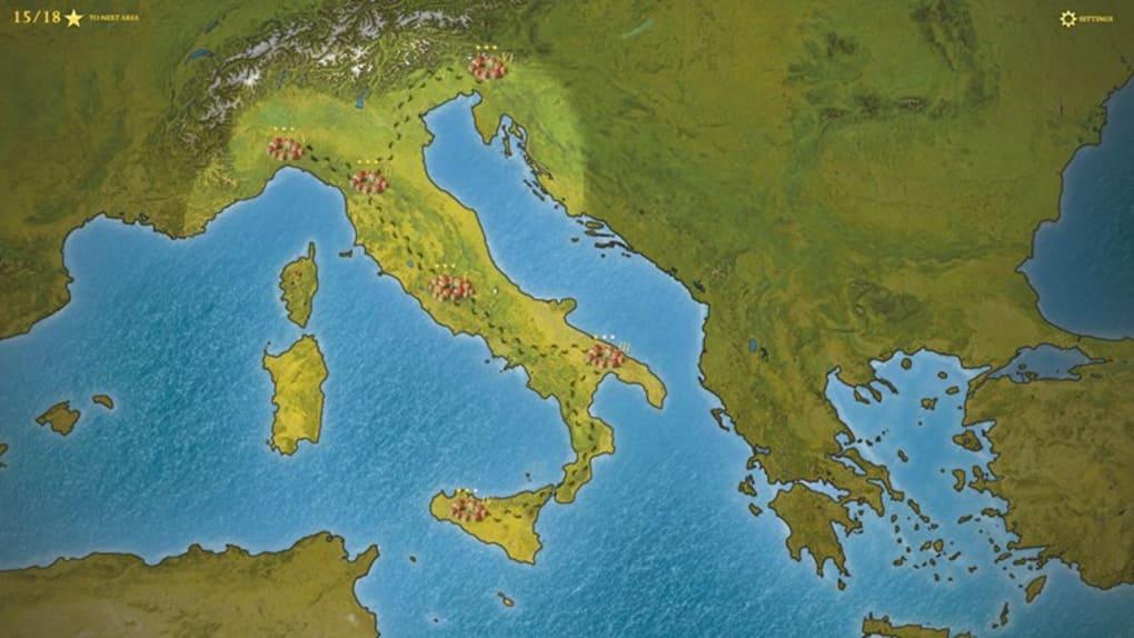 Roman Empire for Windows 10
