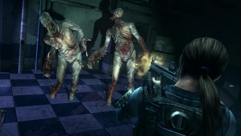 Resident Evil Revelations Descargar