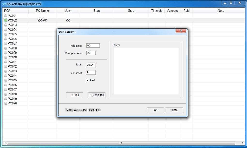 Download gcafe version 20 | Hướng dẫn cài đặt bootrom gcafe diskless