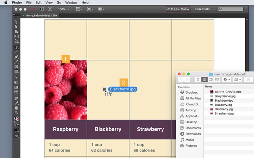 Adobe Indesign For Mac Download