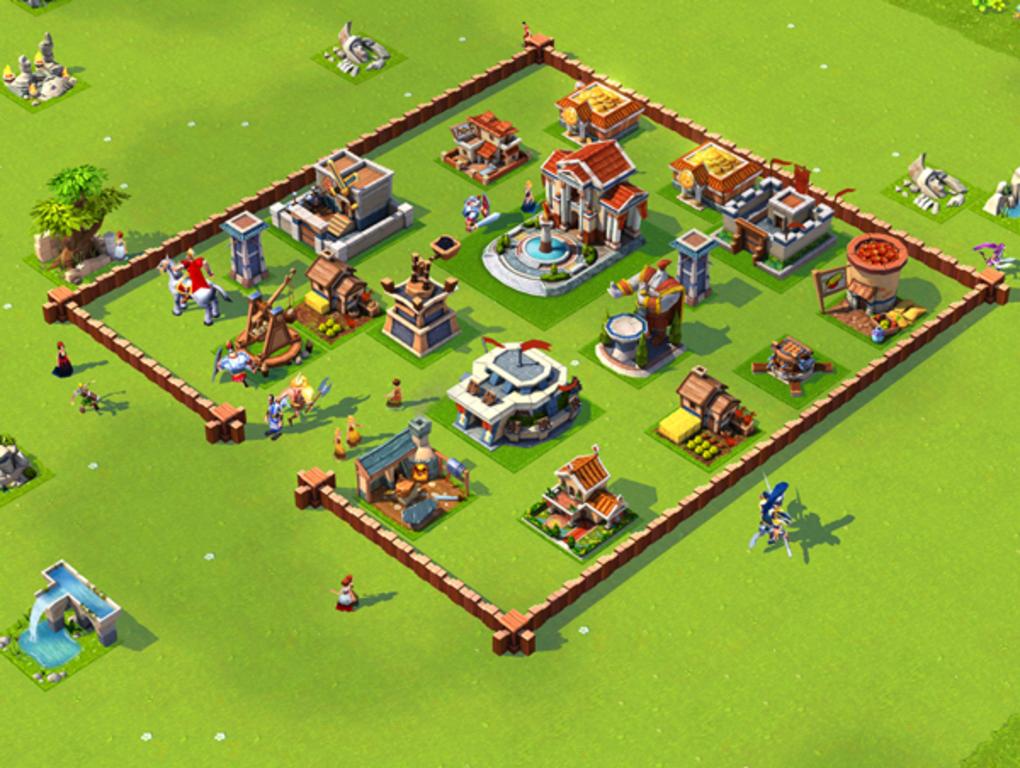 total conquest 2 mod apk offline