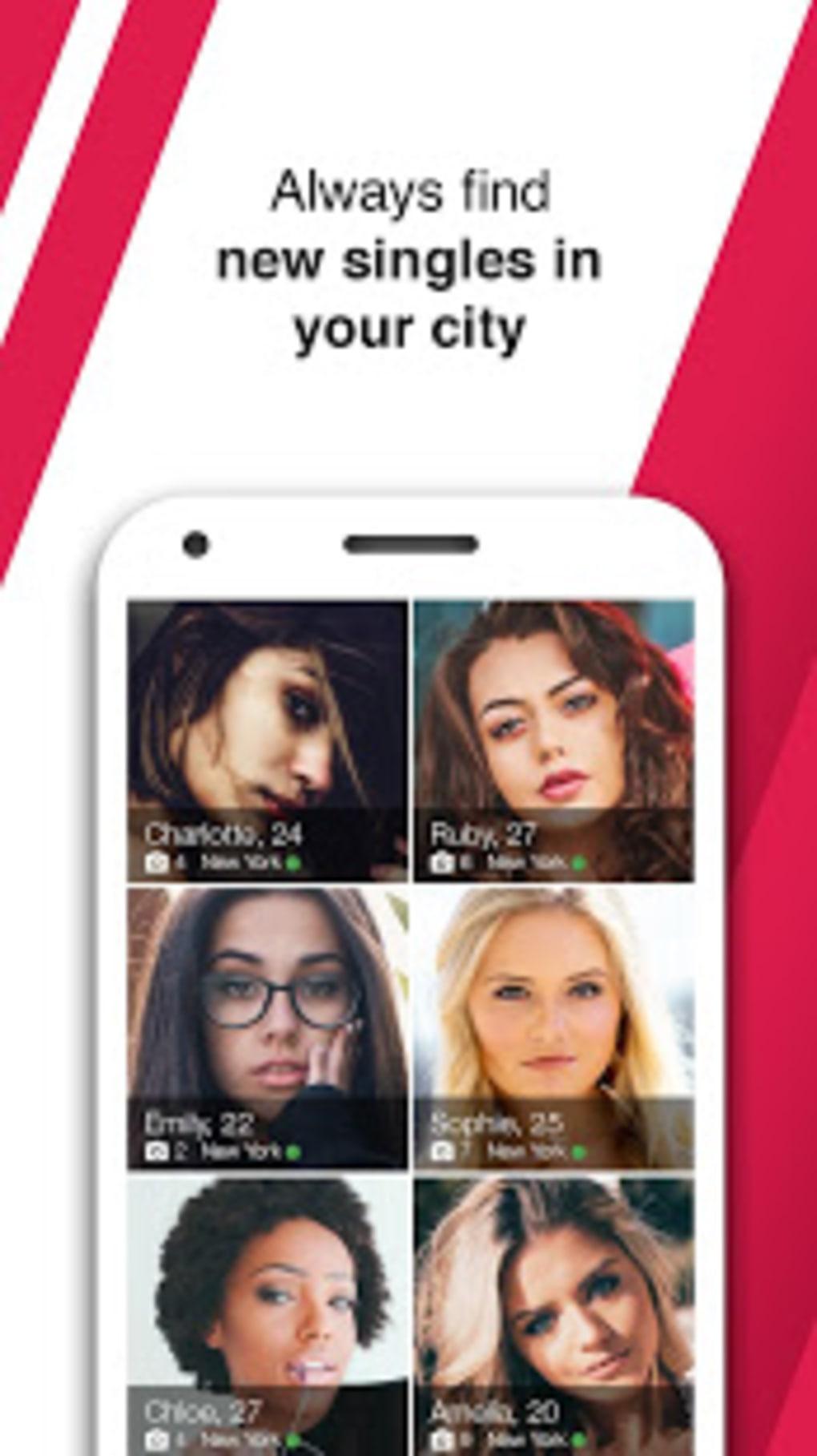 randki dla Androida do pobrania za darmo