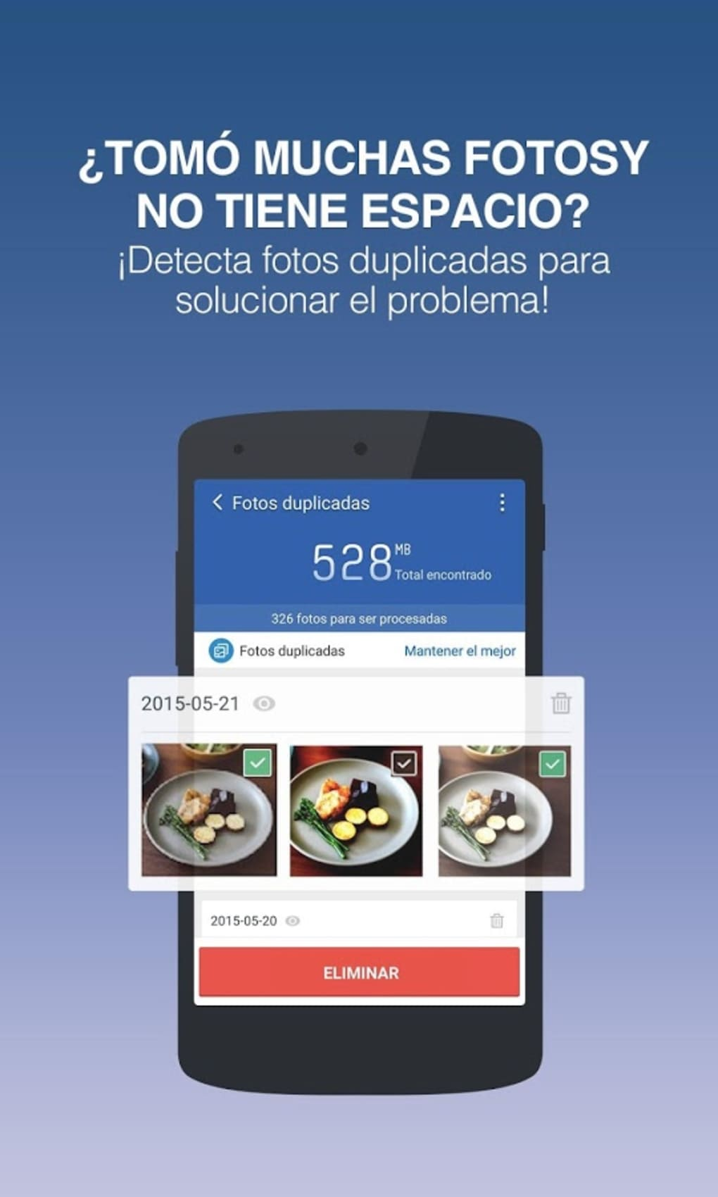 Clean Master (Cleaner) 7.2.7 para Android - Descargar