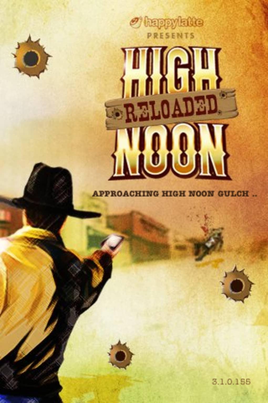 High Noon App