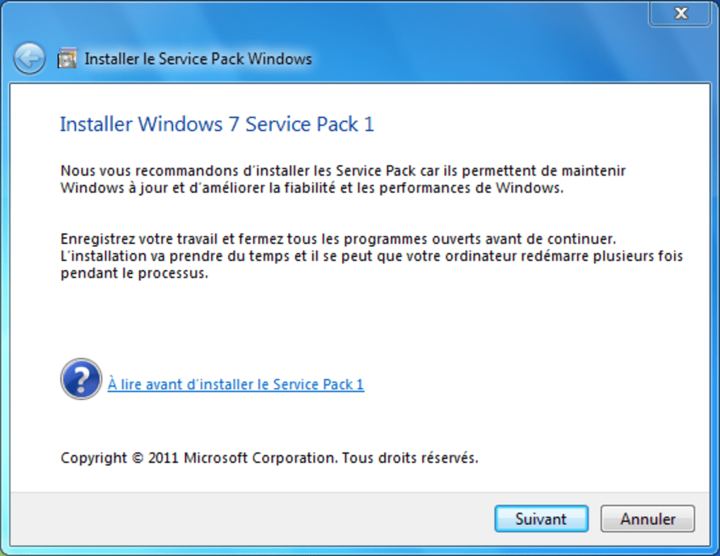 Windows 7 service pack 1 windows t l charger - Telecharger pack office gratuit windows 7 ...