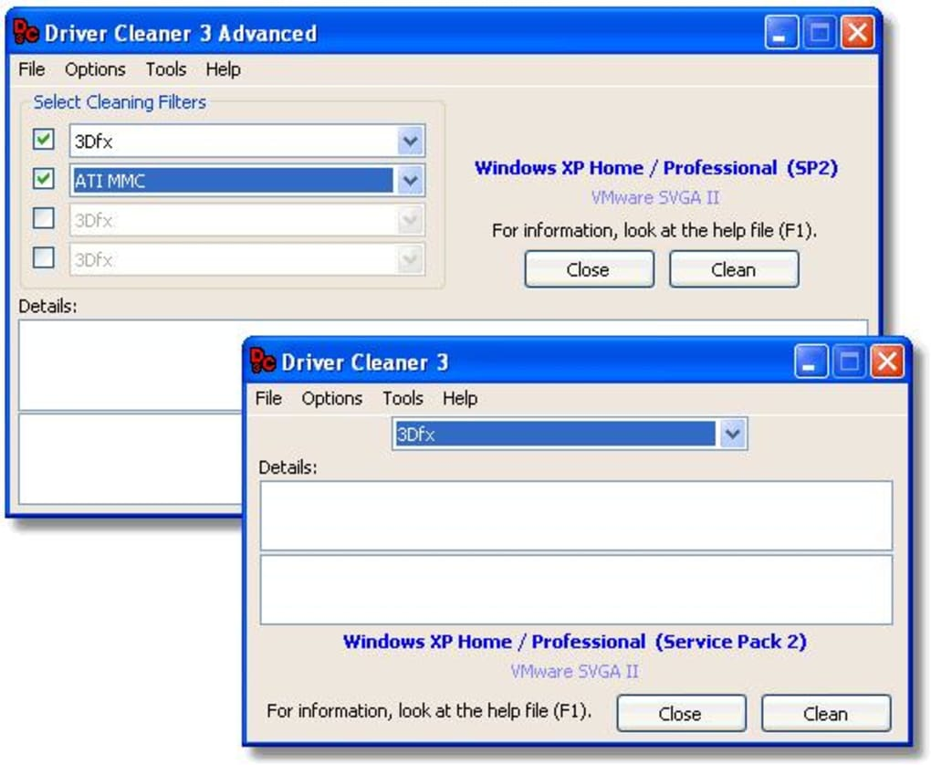 Driver Cleaner - Download