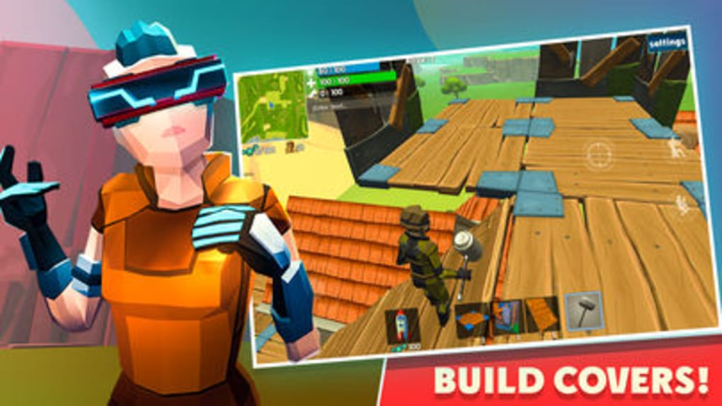Rocket Royale for iPhone - Download