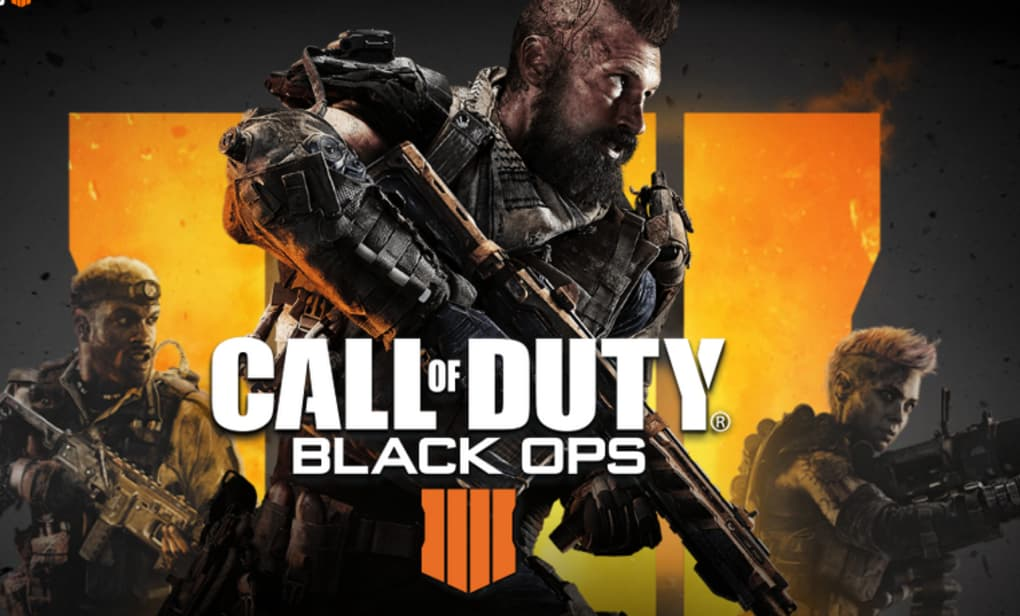 Call of Duty Black Ops 4 - Download