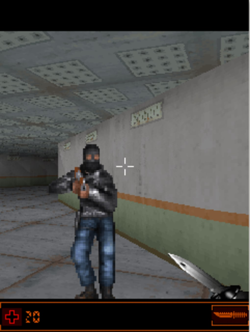 Countr terrorism 3d for java download.