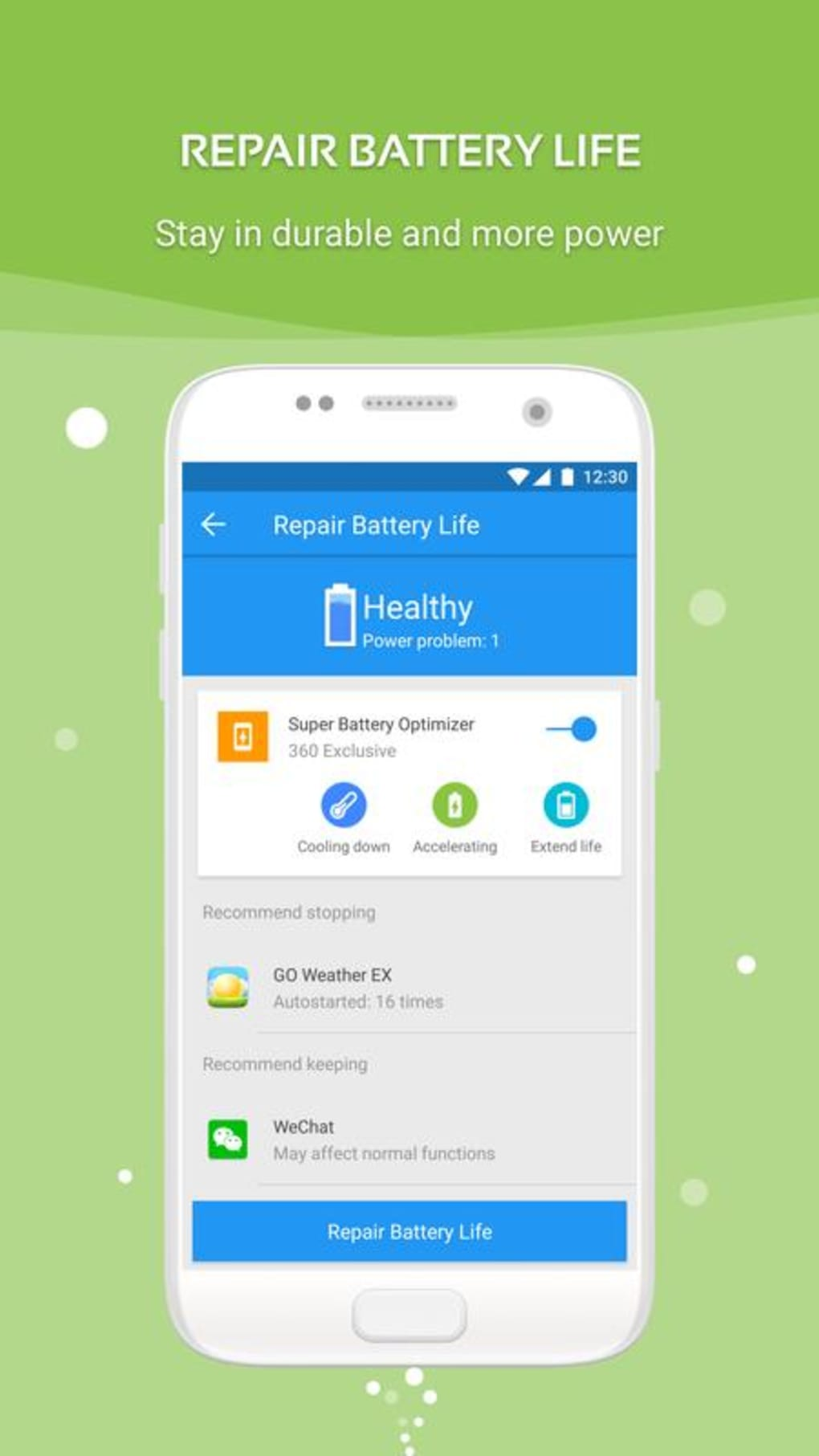 360 antivirus free download for android